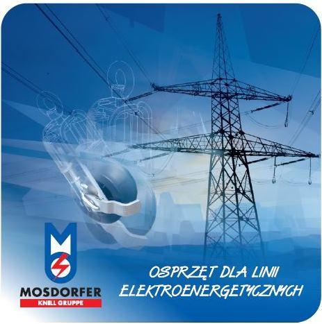 Osprzęt dla linii elektroenergetycznych